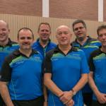 TTC Wuppertal 2. Mannschaft
